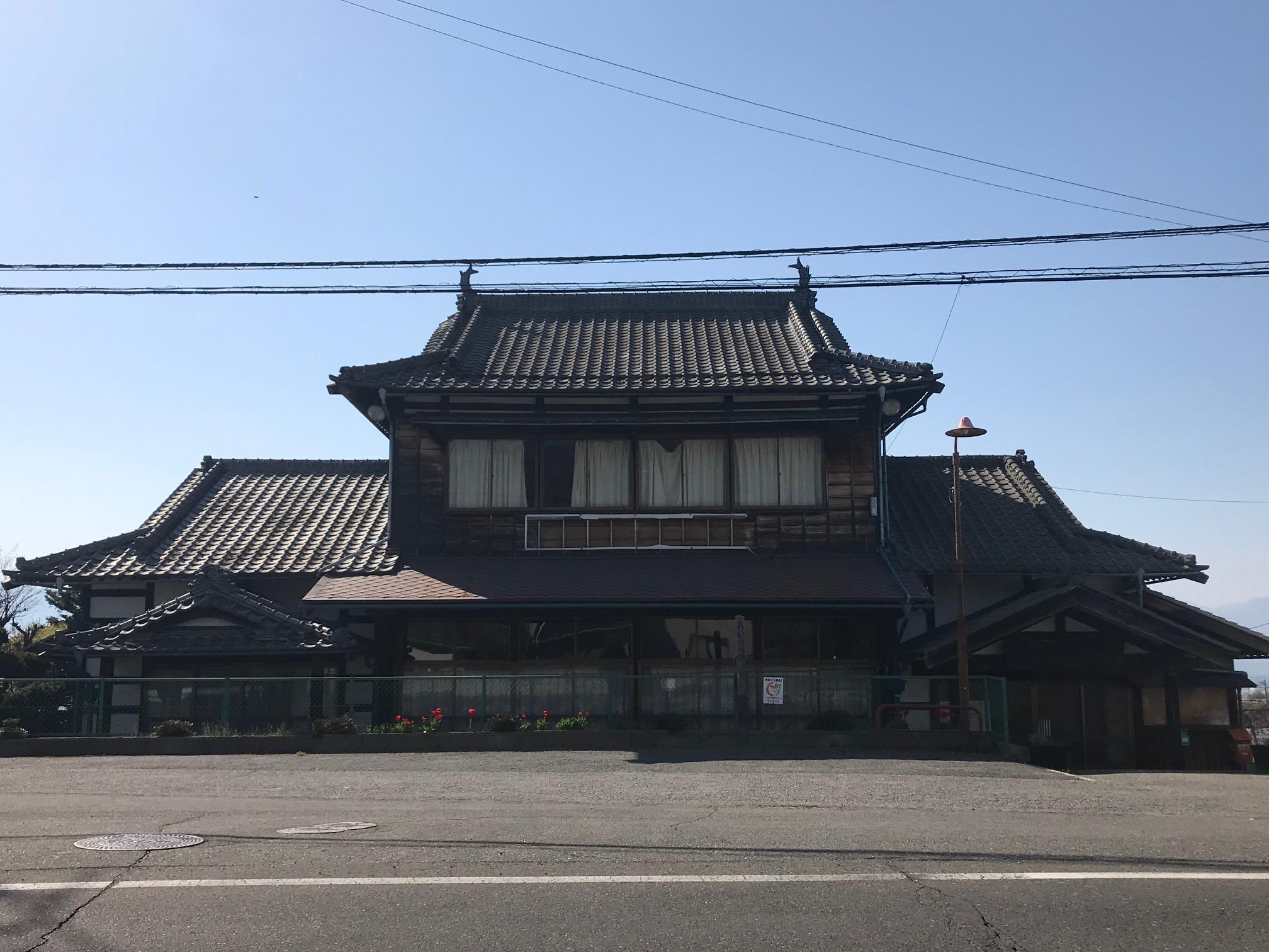 南内田公民館