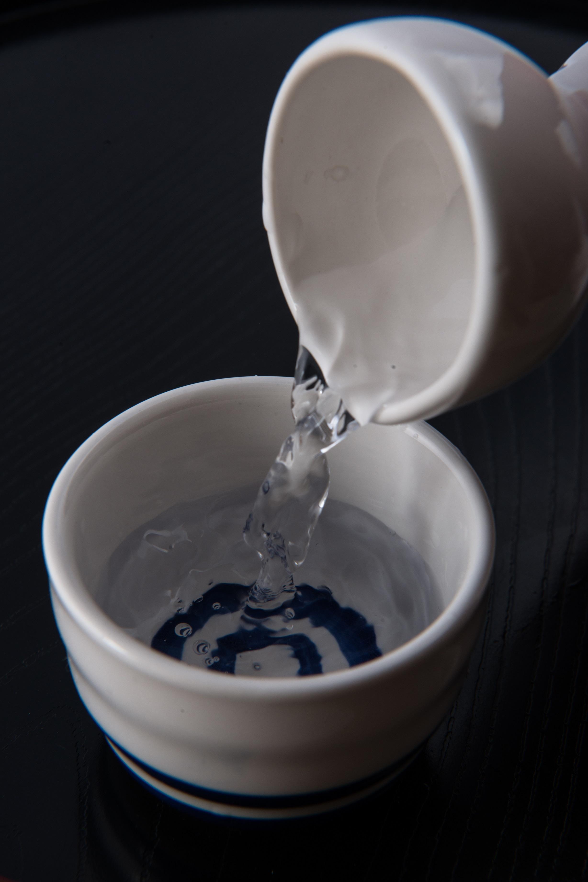 塩尻の日本酒