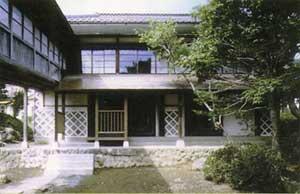 古田晃記念館
