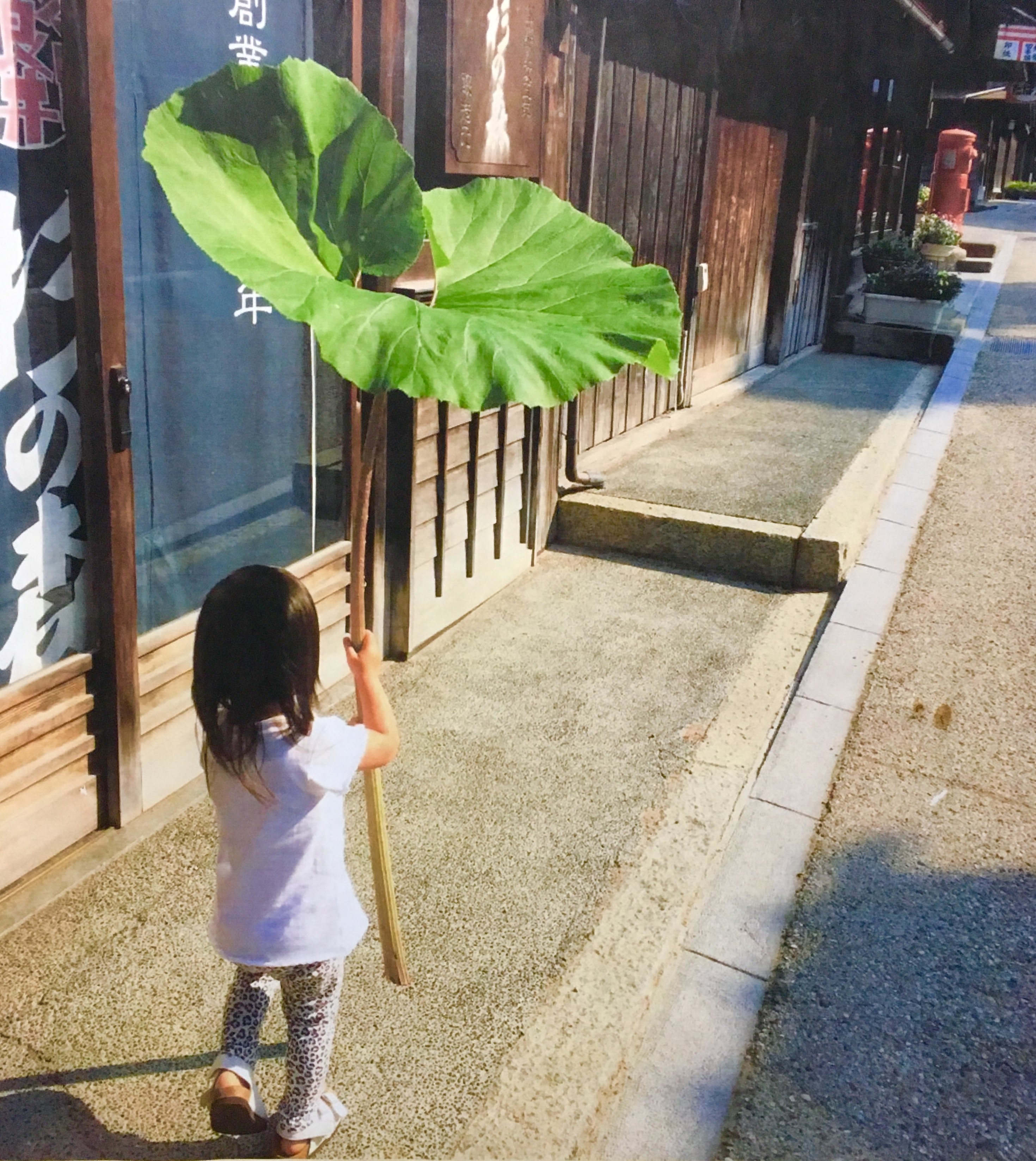 奈良井とうぶき