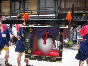 第52回木曽漆器祭・奈良井宿場祭