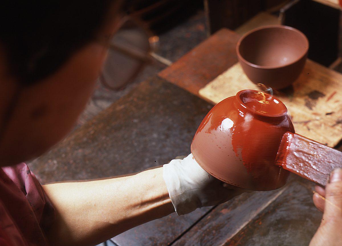 木曽漆器工業協同組合